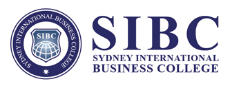 SYDNEY INTERNATIONAL BUSINESS COLLEGE Logo